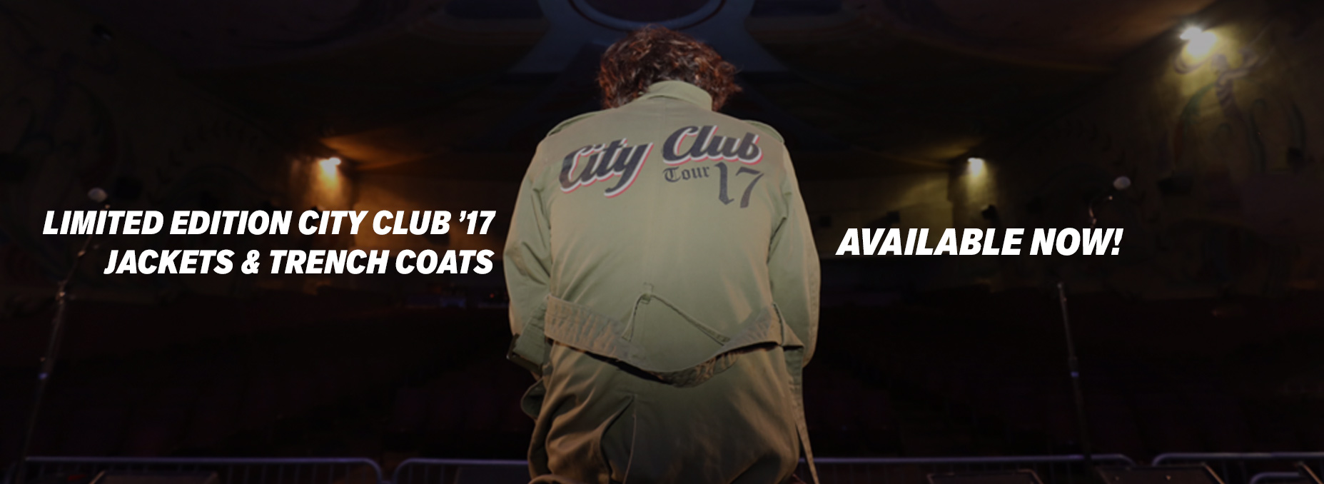 The Growlers City Club